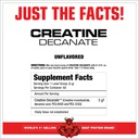 MuscleMeds Creatine Decanate-60Serv.-300G