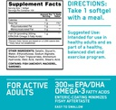 Optimum Nutrition Fish Oil 100 caps Omega-3