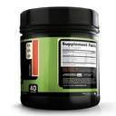 Optimum Nutrition Instantized BCAA 5000 Powder-40Serv.-380g-Fruit Punch