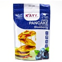 [6225000346987] Kayy Oats Pancake High Protein Mix-300G-Blueberry