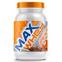 [6224009096121] Max Muscle Max-Whey-30Serv.-1050G-French Triple Chocolate