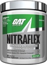 [859613648884] Gat Sport Nitraflex-30Serv.-300G-Green Apple